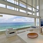 Álomszép a legjobb tengerparti penthouse