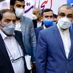 Már az elnökválasztás előtt kiszórt két mérsékelt jelöltet Iránban az Őrök Tanácsa