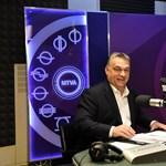 Orbán: Garantálni fogjuk Gruevszki biztonságát