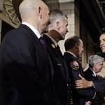 """Obama: """"sosem felejtjük el"""" szeptember 11-ét"""