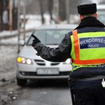 Bekeményít az autós bírságtörvény – nem kicsit