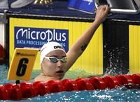 Egyéni csúccsal lett ezüstérmes a rövidpályás úszó-Eb-n Késely Ajna
