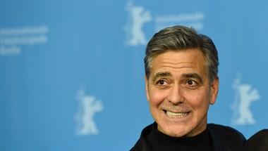 Varga Judit talált egy ürügyet, hogy meghívja George Clooney-t
