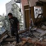 Összeomlottak a béketárgyalások Szíriában
