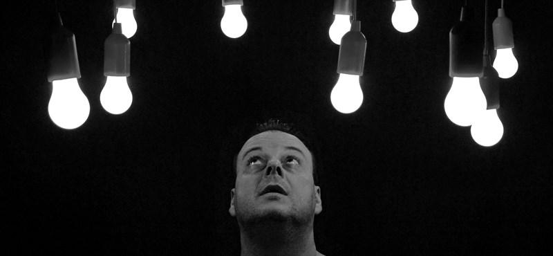 Olyan sok áramot lehet spórolni a LED-izzókkal, hogy az már kezd aggasztó lenni