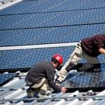 Csúszik a csornai napelemgyár átadása