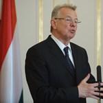 Schmitt Pál igazgató a cégben, ami Budapestre hozná az olimpiát