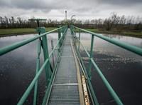 Egyre több magyar településen alacsony a szennyvízben mért koronavírus-koncentráció