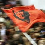 Elkelt a kultikus Che Guevara-fotó