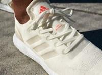 100%-ban újrahasznosítható cipőt ad ki az Adidas, ragasztót sem használtak