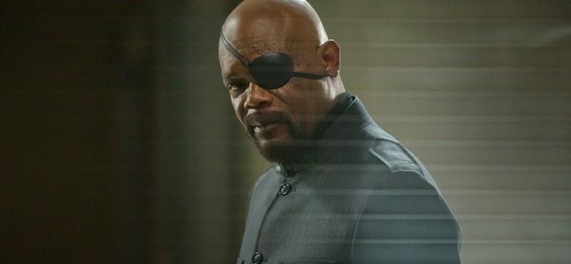 Samuel L. Jackson beolvasott Scorsesének a Marvel-filmek miatt