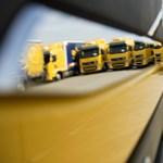 Kartellező teherautógyáraktól követel kártérítést a Waberer's