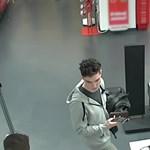 Pénztárcát lopott egy terézvárosi bevásárlóközpontban – keresi a rendőrség