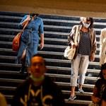 A vidéki nagyvárosok többsége kötelezővé tette a maszkviselést