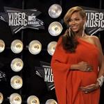 Beyoncé végre megmutatta az ikreket – fotó!