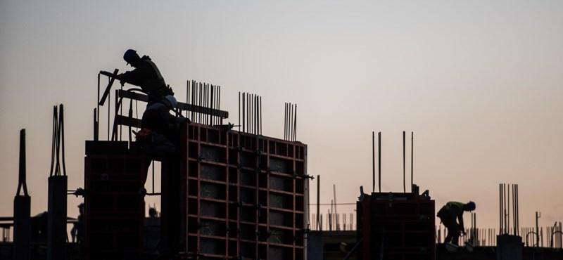Csak hazai befeketetők kötöttek üzletet a magyar ingatlanpiacon idén