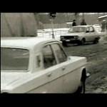 Korabeli híradó az 1987-es nagy havazásról