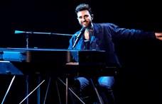 Újraszámolás: megváltozott az Eurovíziós dalfesztivál végeredménye