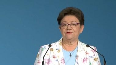 Müller Cecília: Amit kérek, az a felelős hírfogyasztás