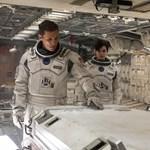 Matthew McConaughey megmenti a világot az év sci-fijében – előzetes