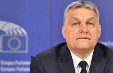 Orbán a lehetséges bukásáról beszélt a migrációs konferencián