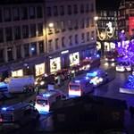 Két újabb embert vettek őrizetbe a strasbourgi lövöldözés miatt
