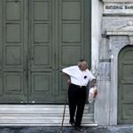 A görögök jelezték: nem fizetnek az IMF-nek