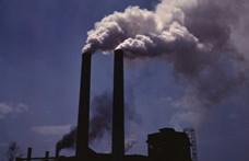 Ha nem lenne elég gond a szén-dioxid, egy másik üvegházhatású gáz miatt is aggódhatunk