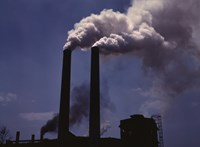 Bizarr összefügges lehet a légszennyezettség és a gyilkosságok száma között