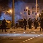 Még óráról órára durvul a fehérorosz válság, de valószínűleg kifullad az ellenzék