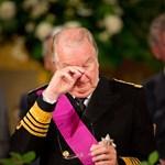 Most már nem tudja elkerülni, bíróság elé kell állnia a volt belga királynak