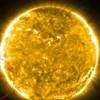 Különleges felvétel érkezett a Napról, hatalmas kitöréseket látni rajta