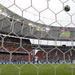 Kamerun-Horvátország: 0-4