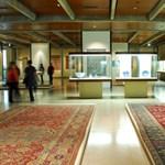 Rejtőzködő múzeumok, eldugott kincsek