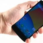 Örökre elbúcsúzhat a Nexus 5-től