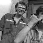 Vissza a nyolcvanas évekbe: közös koncertet ad az ETA és a Kretens