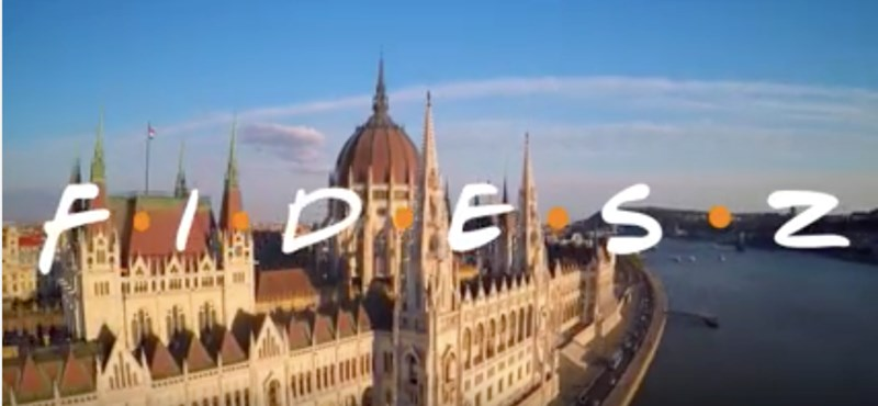 Végrehajtás indult a Fidesz ellen