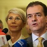 Bizalmat szavaztak az Orban-kormánynak Romániában