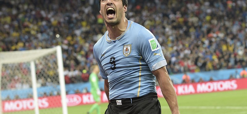 Suárezt 88 millió euróért veheti meg a Barcelona