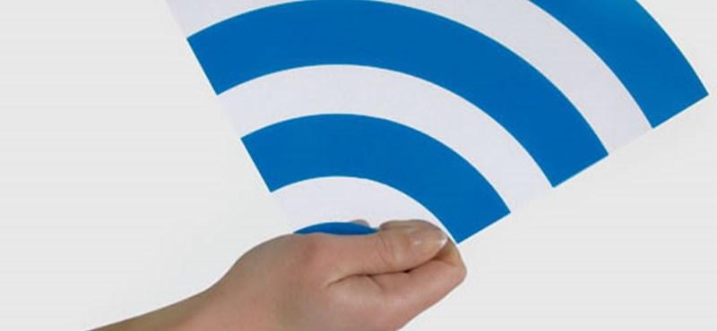 Itt a bizonyíték: már a wifi is szempont a szállásválasztásnál