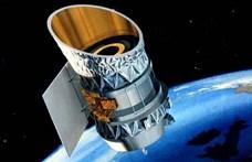 Nagyon közel kerül egymáshoz csütörtökön két műhold, összeütközhetnek