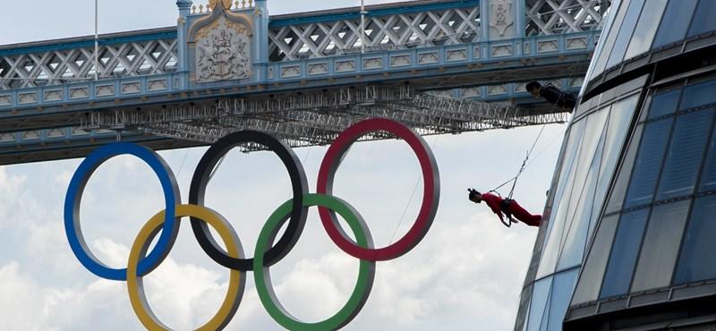 Az olimpiák legtragikusabb hősei - videók