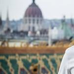 A Costes magyaros tésztázót nyit egy food bloggerrel a Belvárosban
