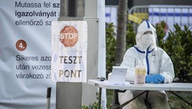 9,6 milliárdért vett koronavírus-tesztet a kormány, és az is megvan, hogy melyik cégektől