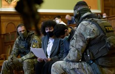 Életfogytig tartó börtönre ítélte a bíróság az Iszlám Állam korábbi tagját, Hasszán F.-t
