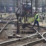 Baleset miatt nem közlekednek a vonatok Lakitelek és Kiskunfélegyháza között