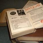 A Nyugat alkonya: 70 éve jelent meg az utolsó szám