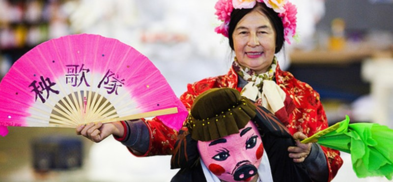 Fellendülőben a kínai turizmus