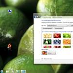 Új, ínycsiklandó Windows 7 témák tölthetők le a Microsofttól