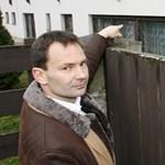 Lemondott posztjáról a számlagyáras perben elítélt gyömrői polgármester